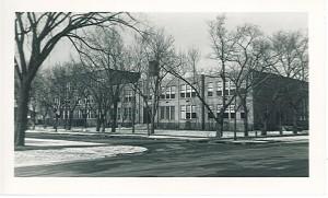 Little Falls High School, undated