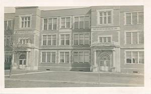 Little Falls High School, 1917