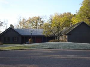 The Charles A. Weyerhaeuser Memorial Museum, Little Falls, MN
