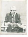 Charles Martin, Circa 1974