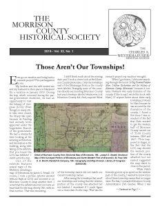 MCHS Newsletter