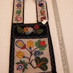 Bandolier bag - MCHS Collections, #1996.36.3