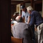 The Woodworkers' Conversation, Heirloom Arts Day, June 8, 2013, Weyerhaeuser Museum