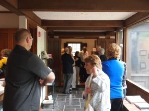 Weyerhaeuser Museum - 40th anniversary - August 2015